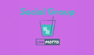 linkmotto social motto
