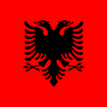 You, Albania, give me honor, give me the name Albanian
