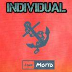Linkmotto individual motto